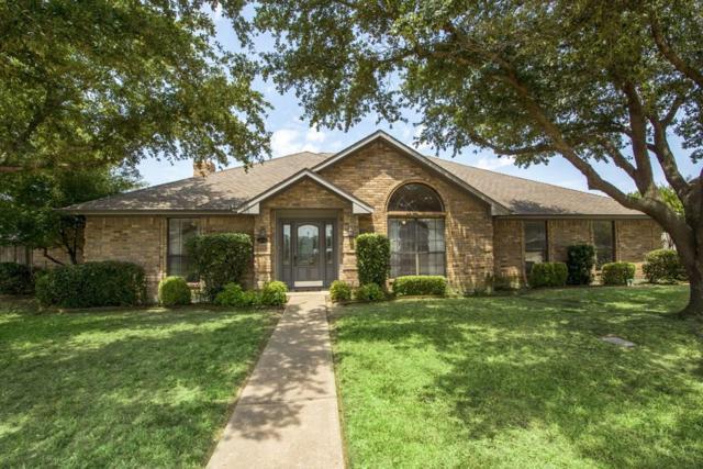 101 Heatherstone Circle, Kaufman, TX 75142 (MLS #13902118) :: The Real Estate Station