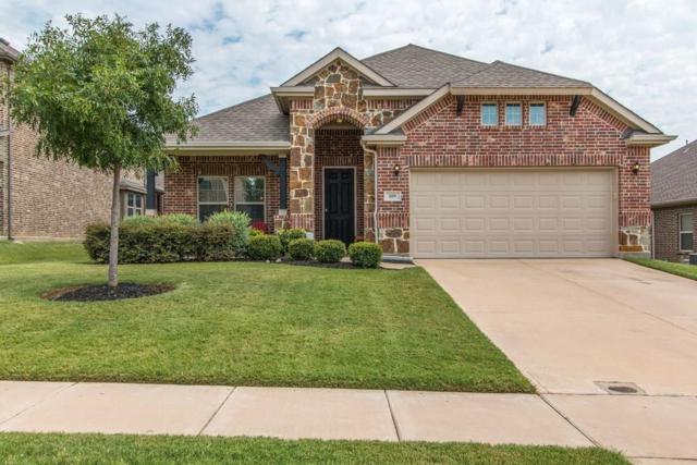 109 Highwood, Oak Point, TX 75068 (MLS #13902199) :: Team Hodnett
