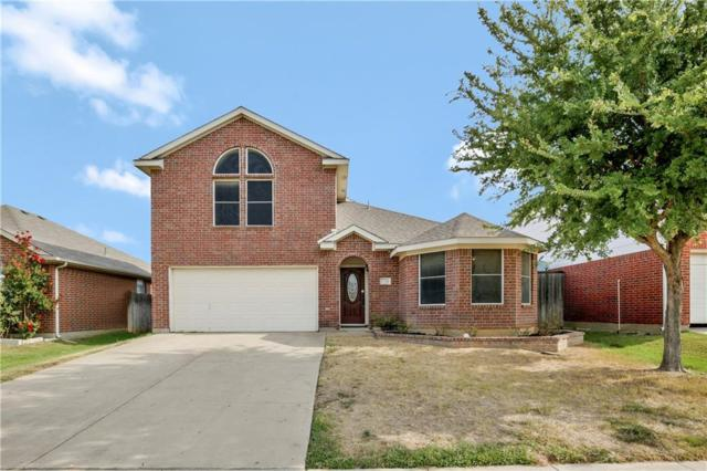 8361 Bowspirit Lane, Fort Worth, TX 76053 (MLS #13902216) :: RE/MAX Town & Country
