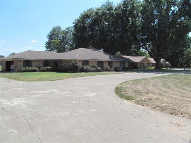 305 W Coke Road, Winnsboro, TX 75494 (MLS #13902249) :: Team Hodnett