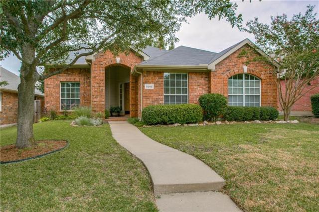 11392 Clover Knoll Drive, Frisco, TX 75035 (MLS #13902257) :: Team Hodnett