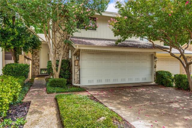2973 Country Place Circle, Carrollton, TX 75006 (MLS #13902274) :: The Hornburg Real Estate Group