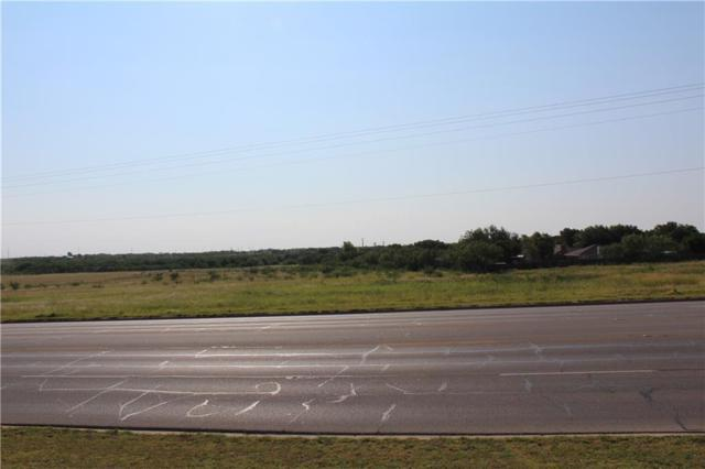 7455 Buffalo Gap Road, Abilene, TX 79606 (MLS #13902295) :: The Paula Jones Team   RE/MAX of Abilene