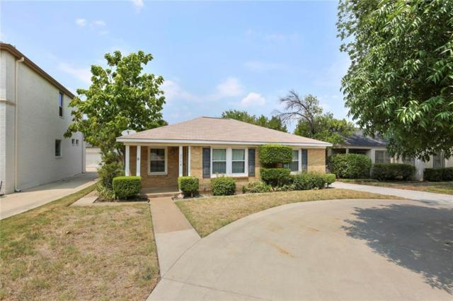 3754 W 4th Street, Fort Worth, TX 76107 (MLS #13902309) :: North Texas Team | RE/MAX Advantage