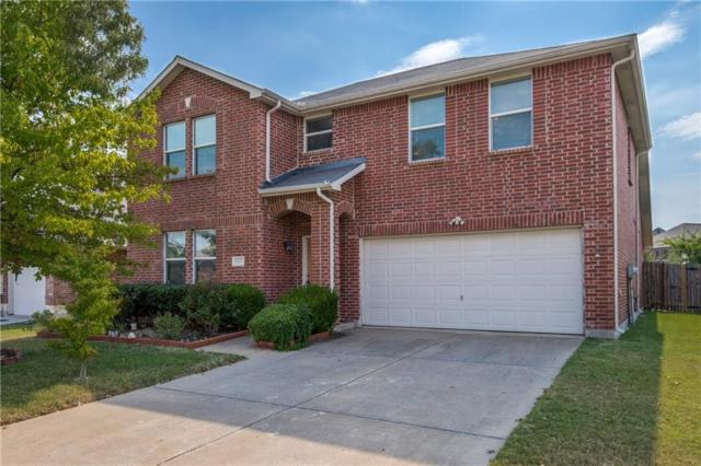 13251 Fowler Drive, Frisco, TX 75035 (MLS #13902382) :: Frankie Arthur Real Estate