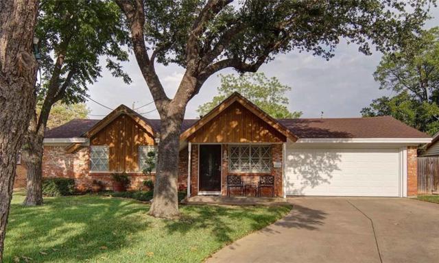 833 Saddle Road, White Settlement, TX 76108 (MLS #13902383) :: Team Hodnett