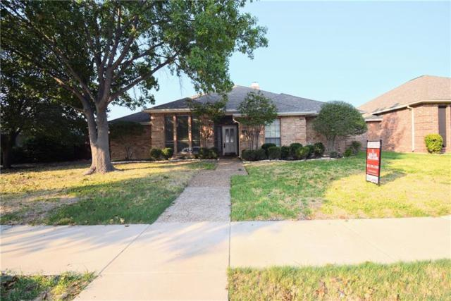 9006 Silverdollar Trail, Irving, TX 75063 (MLS #13902391) :: The Real Estate Station