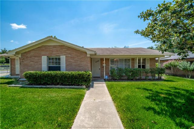 9322 Renova Drive, Dallas, TX 75227 (MLS #13902400) :: Team Hodnett