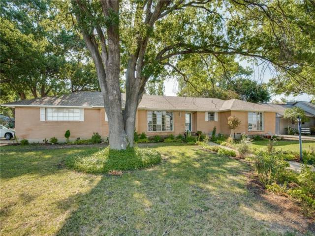 314 Paula Road, Mckinney, TX 75069 (MLS #13902458) :: Team Hodnett
