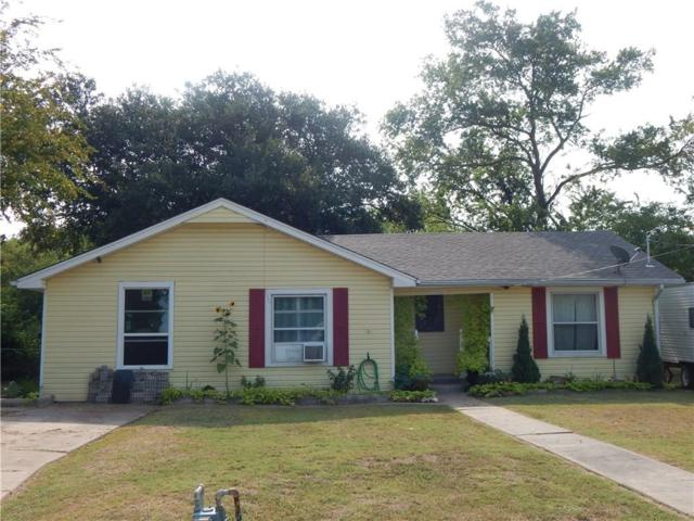 1044 Mulberry Street, Sulphur Springs, TX 75482 (MLS #13902502) :: Team Hodnett