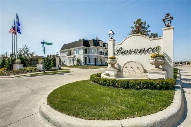 7601 Renaissance Boulevard, Mckinney, TX 75070 (MLS #13902504) :: Pinnacle Realty Team