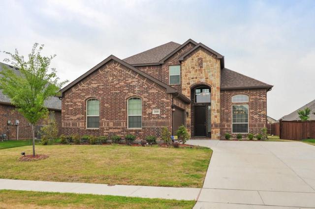 2939 Geneva Drive, Grand Prairie, TX 75054 (MLS #13902516) :: HergGroup Dallas-Fort Worth