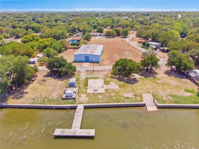 4003 Pecan Valley Court, Granbury, TX 76048 (MLS #13902529) :: RE/MAX Town & Country