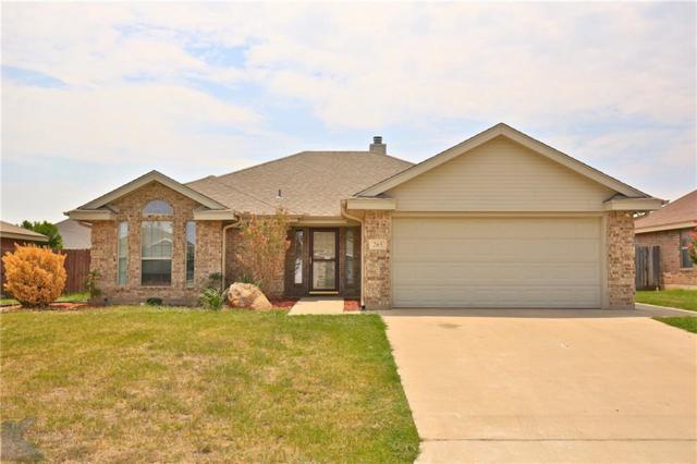 265 Sugarberry Avenue, Abilene, TX 79602 (MLS #13902535) :: Team Hodnett