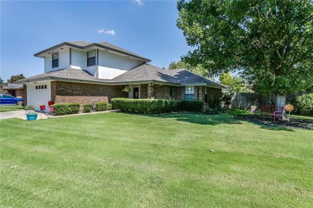 364 La Quinta Circle S, Keller, TX 76248 (MLS #13902537) :: The Real Estate Station