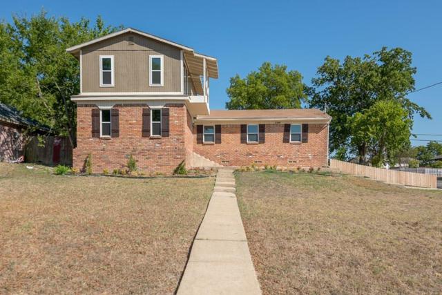 2541 Sylvia Street, Dallas, TX 75241 (MLS #13902539) :: Team Hodnett