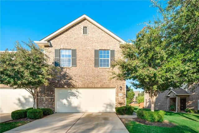2917 Saint Andrews Drive, Lewisville, TX 75067 (MLS #13902542) :: The Real Estate Station