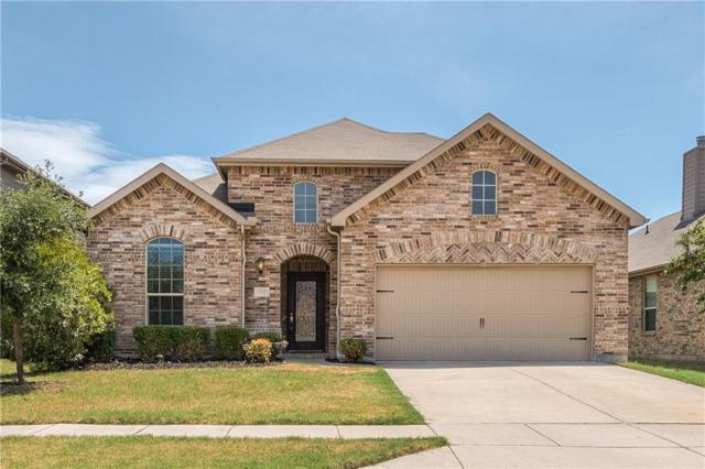 1512 Cedarbird Drive, Little Elm, TX 75068 (MLS #13902563) :: The Real Estate Station