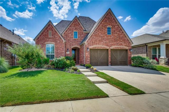 713 Fenceline Drive, Argyle, TX 76226 (MLS #13902614) :: North Texas Team | RE/MAX Advantage