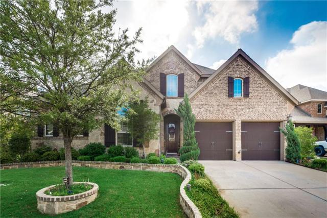 1118 Brigham Drive, Forney, TX 75126 (MLS #13902623) :: RE/MAX Town & Country