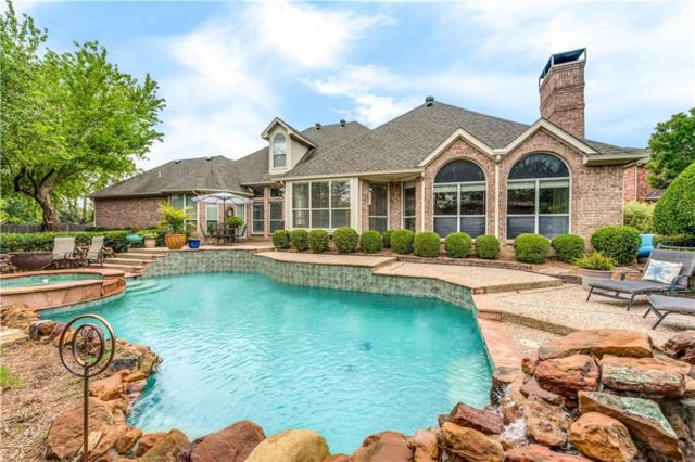101 Springbrook Court, Southlake, TX 76092 (MLS #13902637) :: Team Hodnett