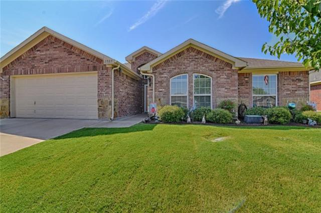 1909 Sail Fish Drive, Mansfield, TX 76063 (MLS #13902648) :: The Real Estate Station