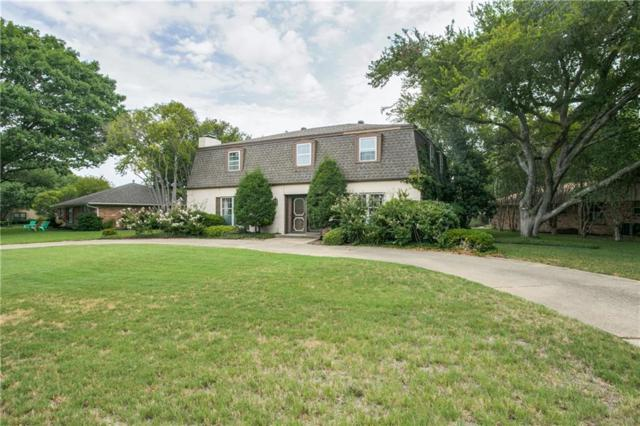 7911 Hillfawn Circle, Dallas, TX 75248 (MLS #13902666) :: Magnolia Realty