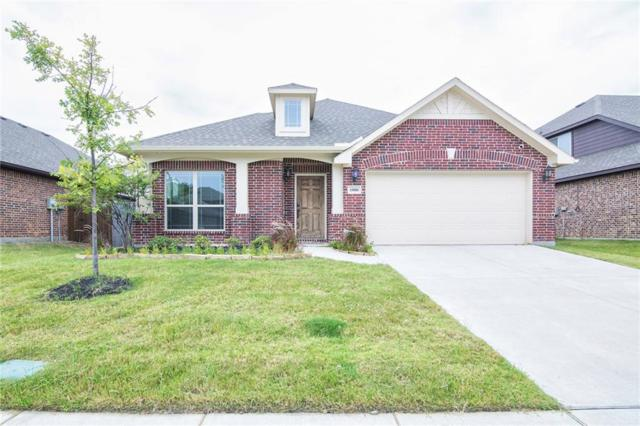 1000 Longhorn Drive, Aubrey, TX 76227 (MLS #13902708) :: The Real Estate Station