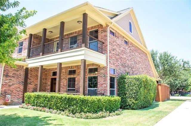 512 Mcnear Drive, Coppell, TX 75019 (MLS #13902754) :: Team Hodnett