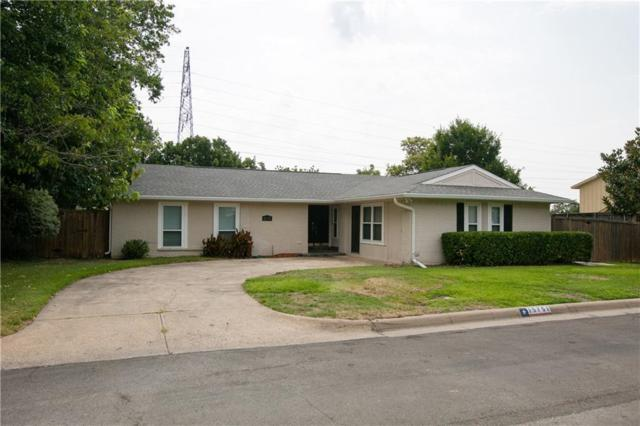 15751 Mapleview Circle, Dallas, TX 75248 (MLS #13902781) :: The Real Estate Station