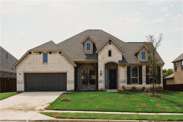 6613 Elderberry Way, Flower Mound, TX 76226 (MLS #13902798) :: The Real Estate Station