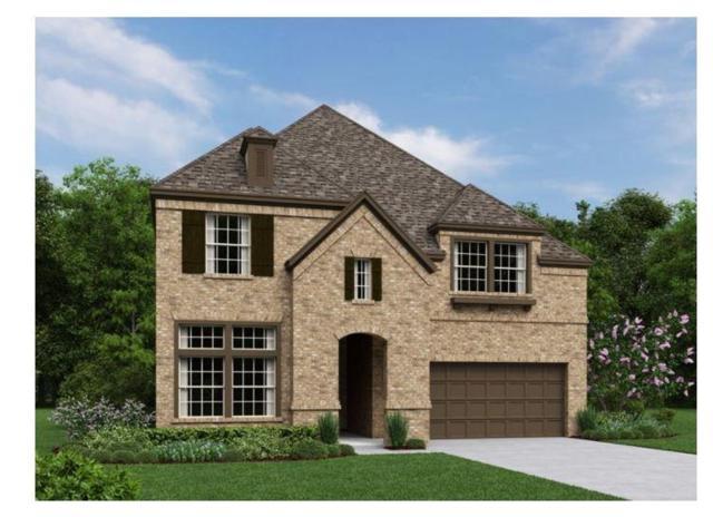 8708 Pine Valley Drive, Mckinney, TX 75070 (MLS #13902805) :: Team Hodnett