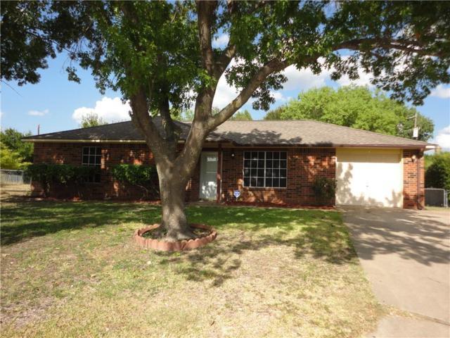109 Mesa Circle, Glenn Heights, TX 75154 (MLS #13902817) :: Kimberly Davis & Associates