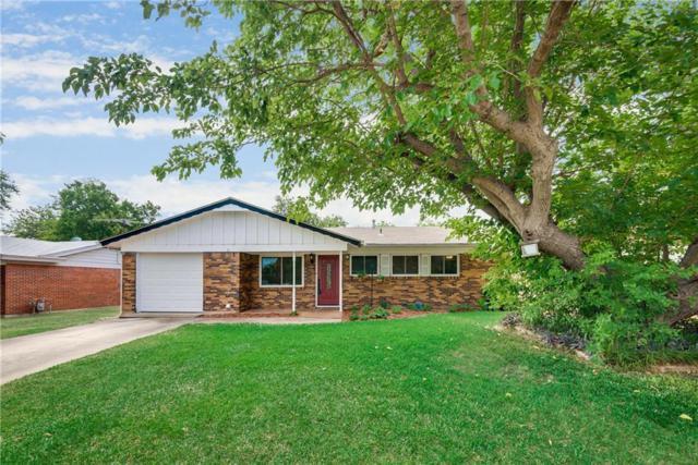 8861 Kate Street, White Settlement, TX 76108 (MLS #13902818) :: Team Hodnett