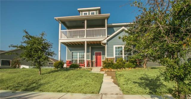 11001 Caldwell Lane, Fort Worth, TX 76179 (MLS #13902821) :: Team Hodnett