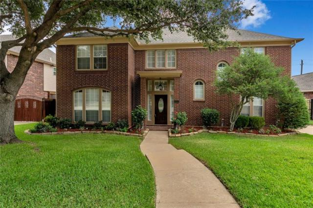 1613 Scot Lane, Keller, TX 76248 (MLS #13902827) :: RE/MAX Landmark