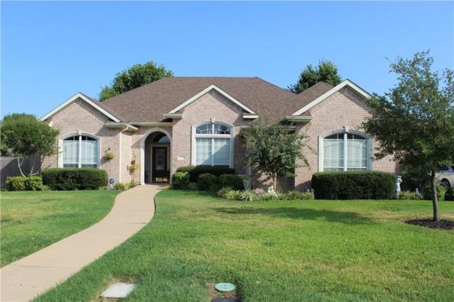 1507 Clear Creek Drive, Cleburne, TX 76033 (MLS #13902850) :: The Real Estate Station