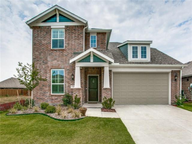 1720 Alton Way, Aubrey, TX 76227 (MLS #13902865) :: Team Hodnett