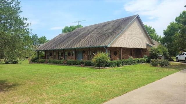 11188 Allen Lane, Terrell, TX 75161 (MLS #13902941) :: The Mitchell Group