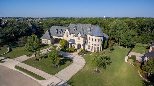 1736 Bison Meadow Lane, Heath, TX 75032 (MLS #13902976) :: Team Hodnett