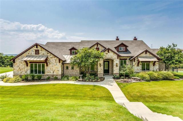 12800 Bella Vita Drive, Fort Worth, TX 76126 (MLS #13902996) :: Robinson Clay Team