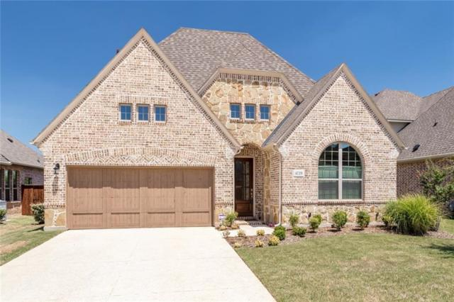 4729 Hill Meadow Road, Grapevine, TX 76051 (MLS #13903027) :: The Real Estate Station