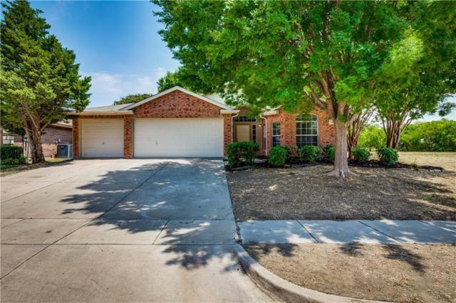 2001 Crestlake Drive, Little Elm, TX 75068 (MLS #13903038) :: The Chad Smith Team