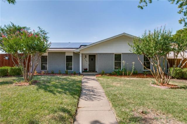 5169 Pruitt Drive, The Colony, TX 75056 (MLS #13903052) :: Team Hodnett