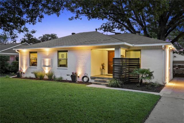 9851 Williamsburg Road, Dallas, TX 75220 (MLS #13903078) :: North Texas Team | RE/MAX Advantage