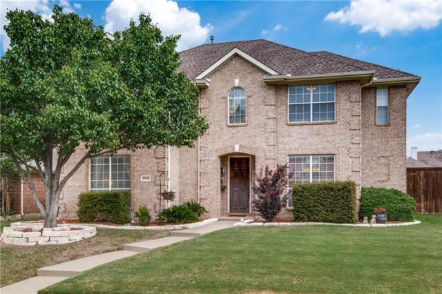 10508 Stone Falls Lane, Frisco, TX 75035 (MLS #13903083) :: The Rhodes Team
