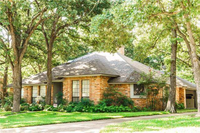 3202 Flintridge Court, Arlington, TX 76017 (MLS #13903107) :: Team Hodnett