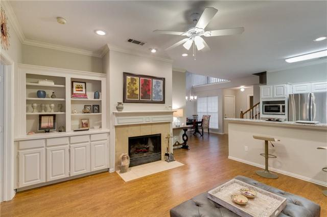 8421 Towneship Lane, Dallas, TX 75243 (MLS #13903155) :: Pinnacle Realty Team