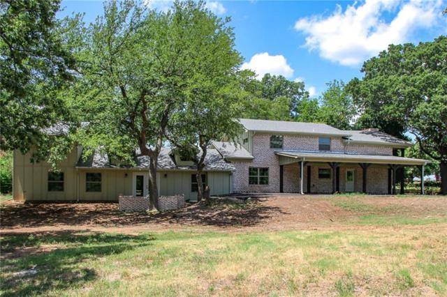62 Covey Street, Pottsboro, TX 75076 (MLS #13903163) :: Team Hodnett