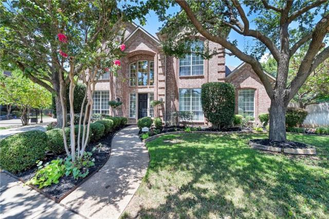 1406 Mayfair Place, Southlake, TX 76092 (MLS #13903171) :: Team Hodnett